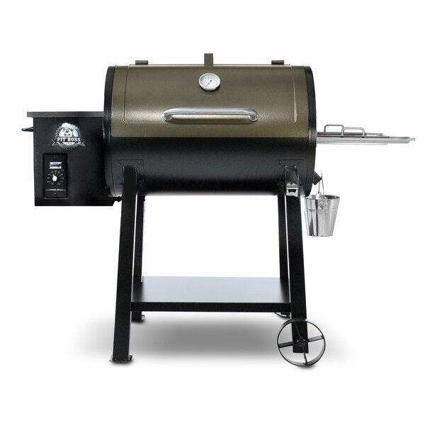 47 Wood Pellet Grill by Pit Boss