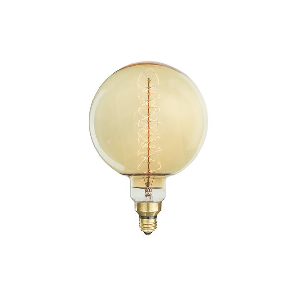 Guarino 60 Watt E/26 Medium Incandescent Light Bulb by Wrought Studio