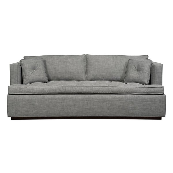 Maxwell Sleeper Loveseat by Duralee Furniture
