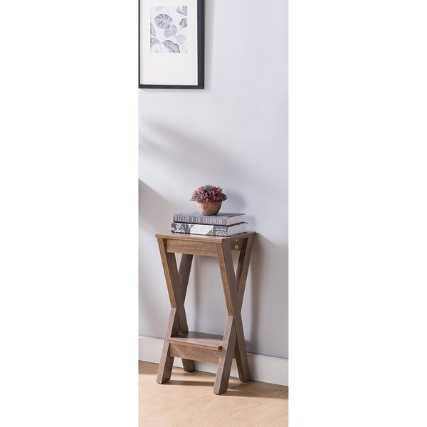 Secaucus Plant Stand by Millwood Pines