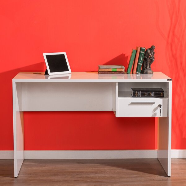 Hinderliter Writing Desk by Winston Porter