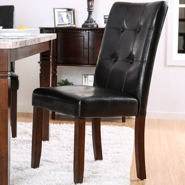 Gibbons Side Chair (Set of 2) by Red Barrel Studio