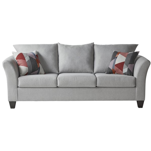 Nice Dawna Sofa by Wrought Studio by Wrought Studio