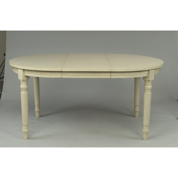 Oval Dining Table by AA Importing