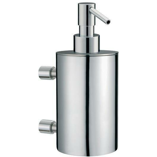 Maniscalco Wall Mounted Pump Soap & Lotion Dispenser by Latitude Run