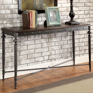 Kingsbury Console Table by Darby Home Co