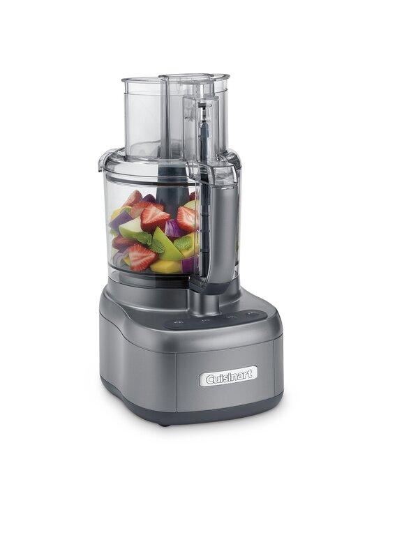 Cuisinart Elemental Cup Food Processor Reviews Wayfair - Kitchen processor