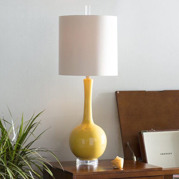 Serra 36 Table Lamp by Langley Street