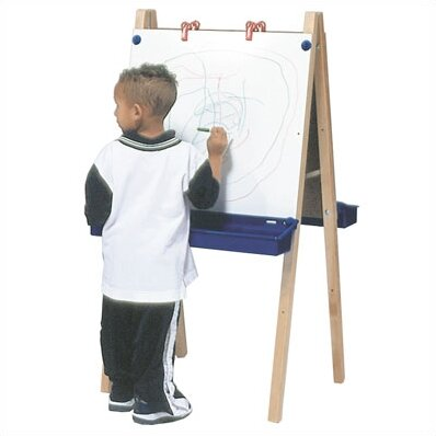 Folding Board Easel by Angeles