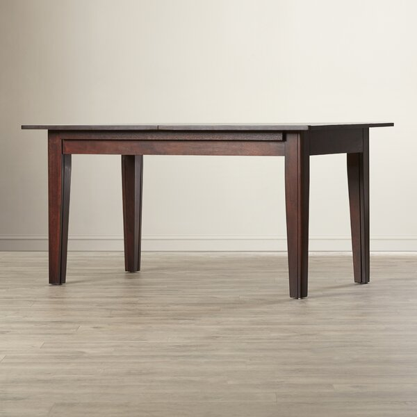 Rollins Extendable Dining Table by Andover Mills