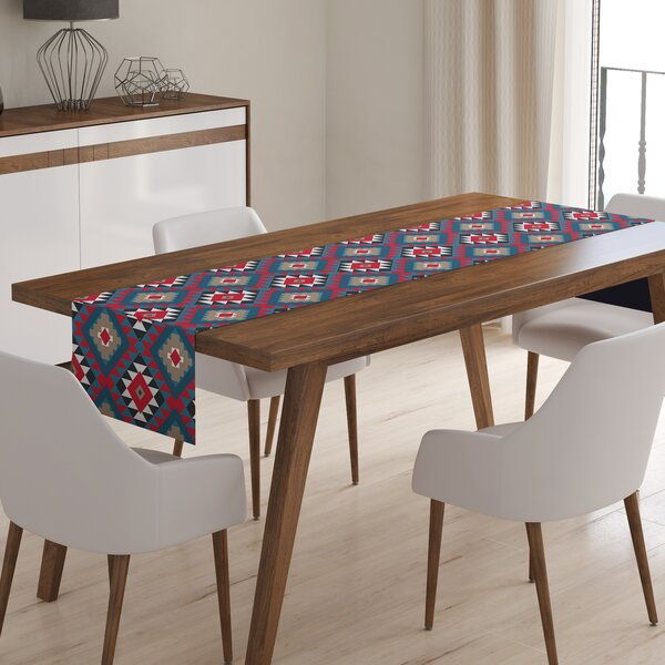 Diane Table Runner by Bloomsbury Market