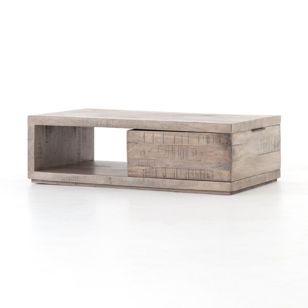 Atlanta Coffee Table by Foundry Select