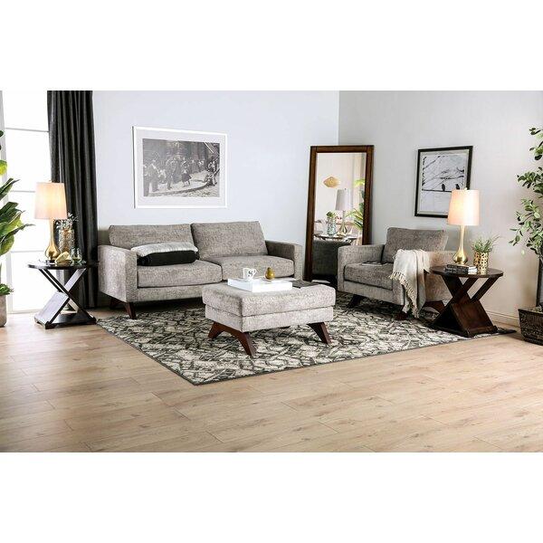 Turk Configurable Living Room Set by Brayden Studio