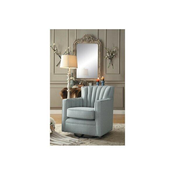 Langridge Reversible Cushion Seat Glider by One Allium Way