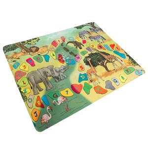 Safari Foam Playmat