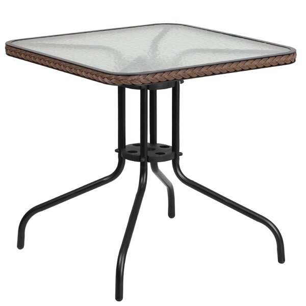 Medina Bistro Table by Charlton Home