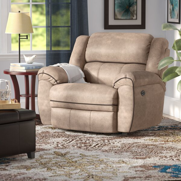 Genevieve 20 Power Recliner RDBL7135
