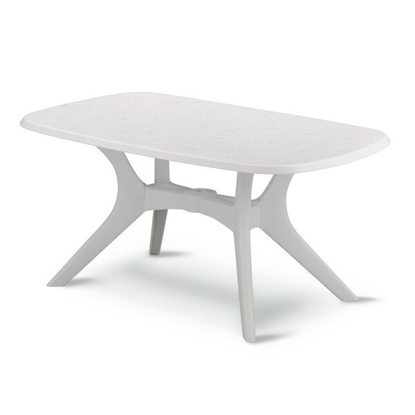 Plastic/Resin Dining Table by Kettler USA