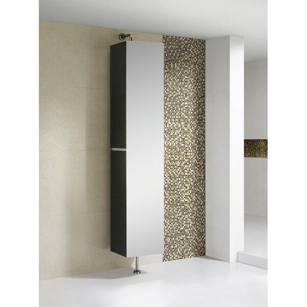 Stellan 15.75 W x 64.88 H Wall Mounted Cabinet