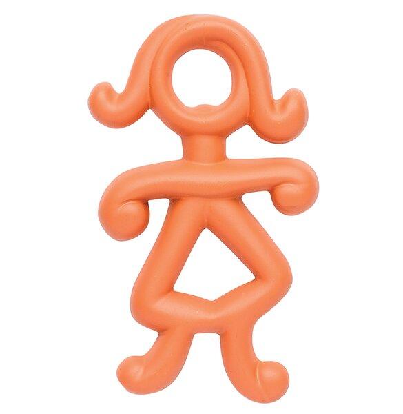 Crayon Girl Novelty Knob by Atlas Homewares