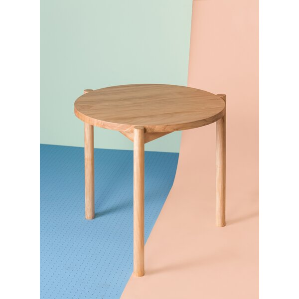 San Juan Solid Wood Dining Table by Ebb and Flow Furniture Ebb and Flow Furniture
