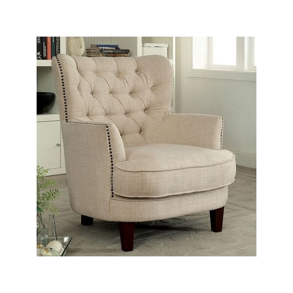 Ofelia Armchair by Darby Home Co Darby Home Co