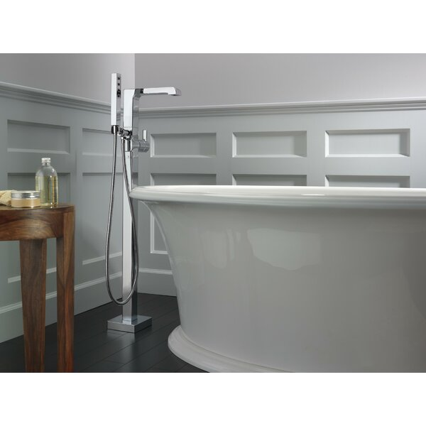 Ara Freestanding Tub Filler Trim By Delta