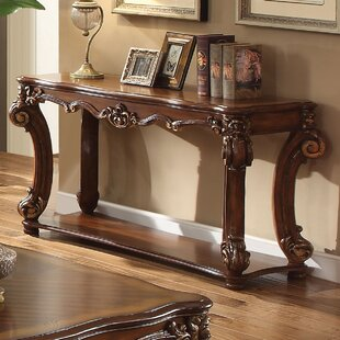 Welles Console Table By Astoria Grand