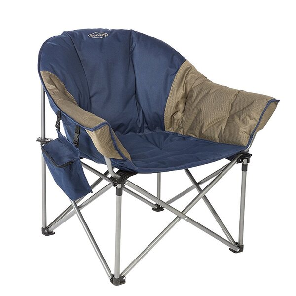 Ancelin Kozy Klub Folding Camping Chair by Freeport Park Freeport Park