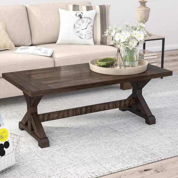 Mcwhorter Coffee Table by Laurel Foundry Modern Farmhouse