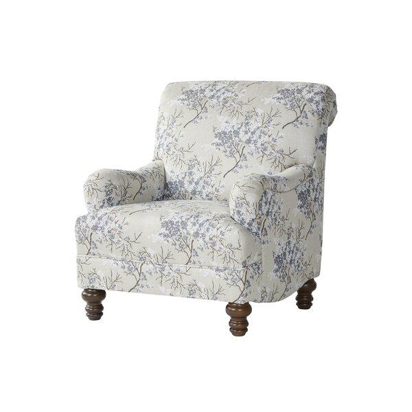 Clarke Occasional Armchair by One Allium Way One Allium Way