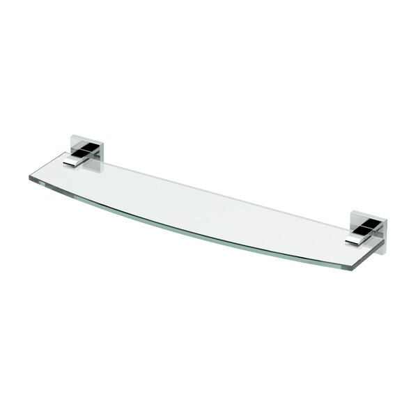 Elevate Wall Shelf by Gatco