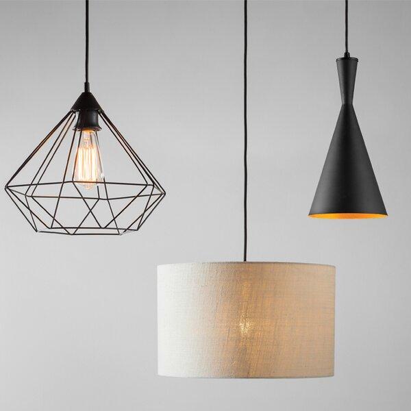 Modern & Contemporary Ceiling Lights | AllModern on