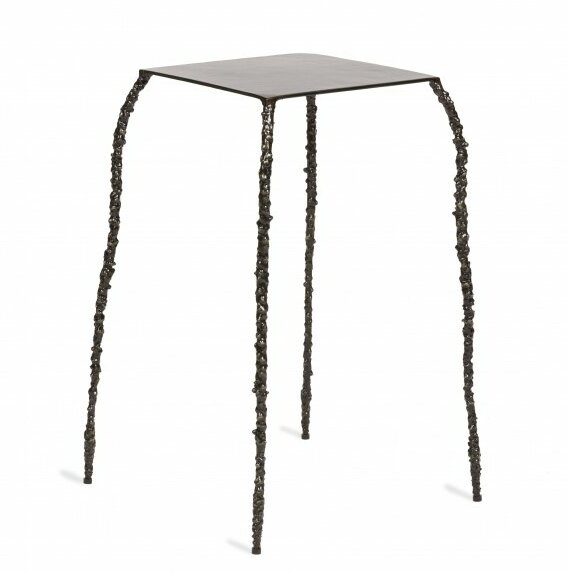 Tawanna End Table by Bloomsbury Market