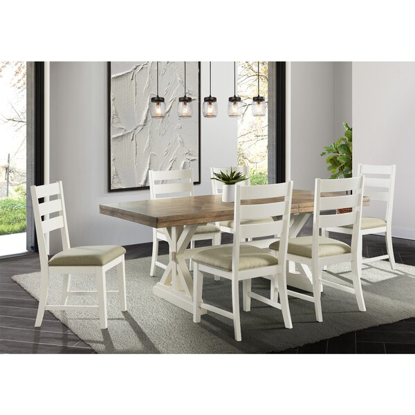 Gallion 5 Piece Dining Set by Gracie Oaks Gracie Oaks