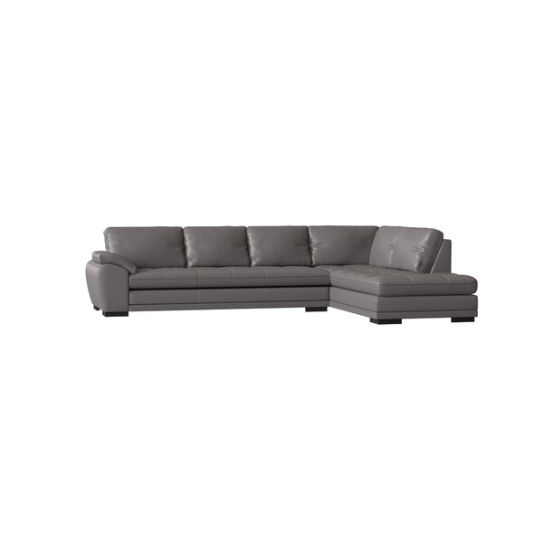 Weston Sectional By Palliser Furniture