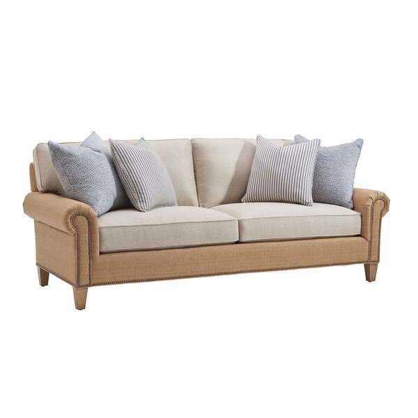 Watermill Sofa by Barclay Butera