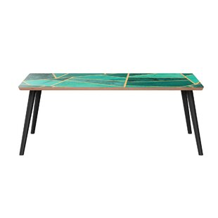 Fernville Coffee Table Bungalow Rose