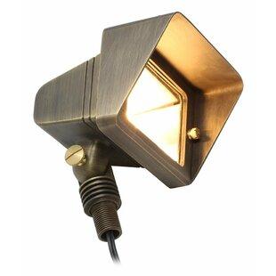 Low priced Splendid 1 Light LED Flood Light By Lightkiwi
