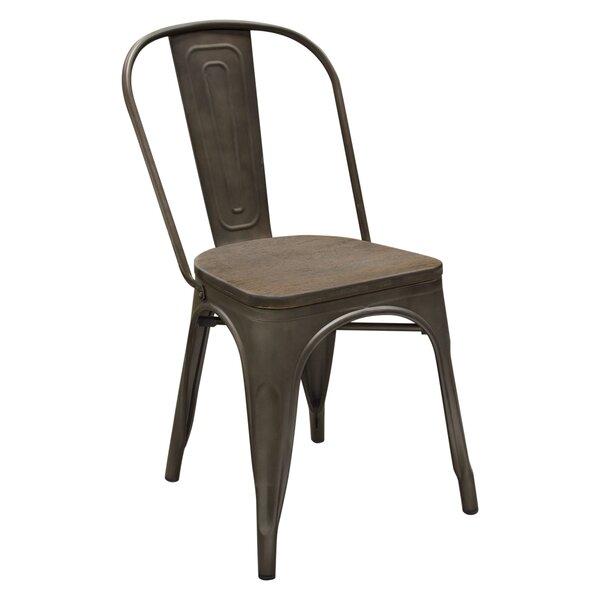 Panda Dining Chair (Set of 4) by Diamond Sofa