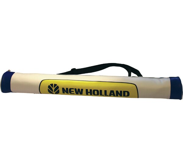 6 Can New Holland Canshaft Cooler by MotorHead Products