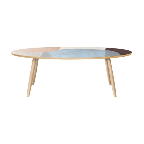 Falgout Coffee Table by Corrigan Studio