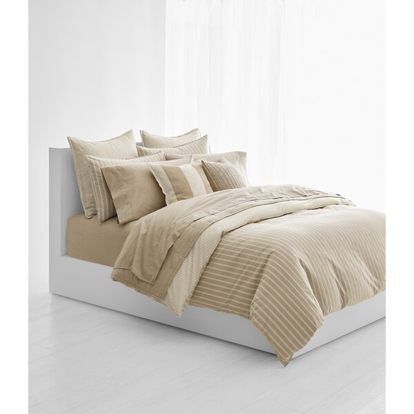 Graydon Duvet Cover by Lauren Ralph Lauren