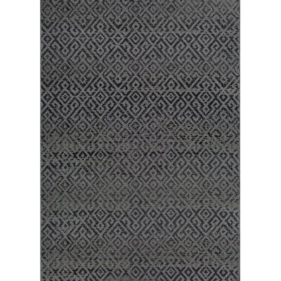 Black Area Rugs Modern Amp Contemporary Designs Allmodern
