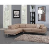 Alsop 117 Sectional by Brayden Studio®