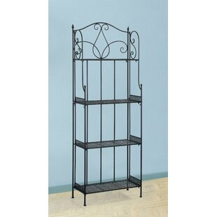 Find the perfect Metal Bakers Rack Online