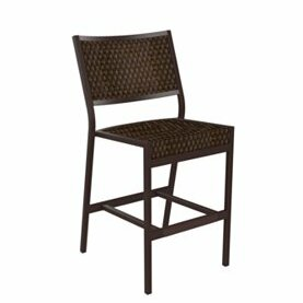 Cabana Club 25 Patio Bar Stool by Tropitone