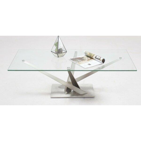 Catherina Coffee Table By Orren Ellis