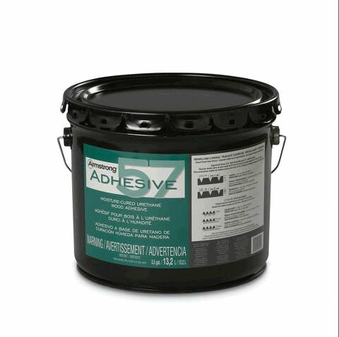 Hartco 57 Hardwood Adhesive 3.5 Gallons by Armstrong Flooring