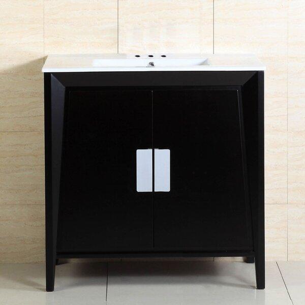 36 Single Sink Vanity by Bellaterra Home